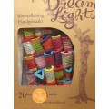 Dreamlights Lampion XL slinger original multicolour