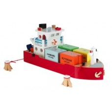 Containerboot - New Classic Toys
