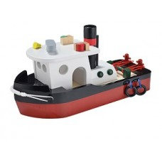 Sleepboot - New Classic Toys